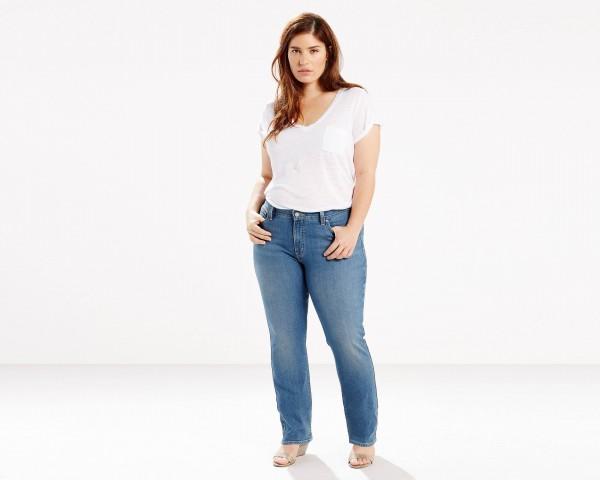 Своими руками: идеальные джинсы, которые подстраиваются под ваш размер! 0