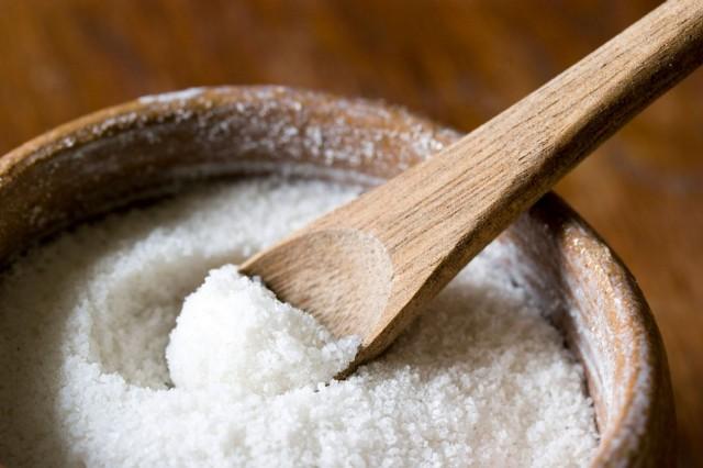 5 способов решать проблемы с помощью обычной соли 0