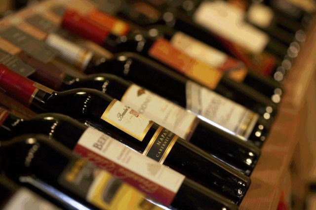 Узнаем качество вина по его цвету. Не дайте себя обмануть! 0