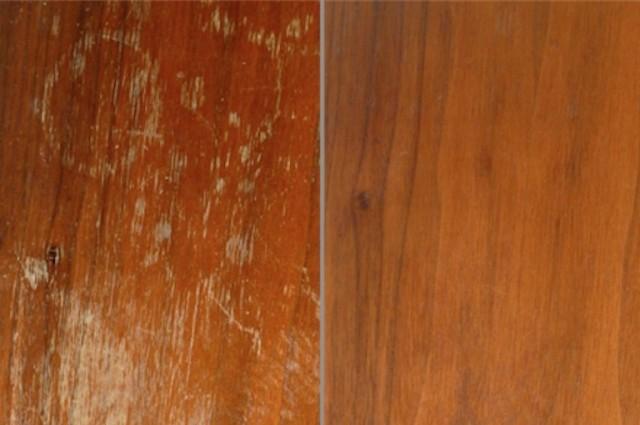 Вернуть жизнь старой поцарапанной мебели? Это возможно! 0