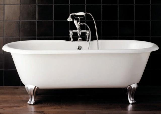Делаем чугунную ванну идеально белой. Секретные домашние способы 0