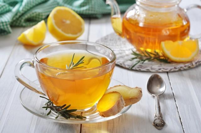 Повышаем иммунитет: готовим полезные напитки 0