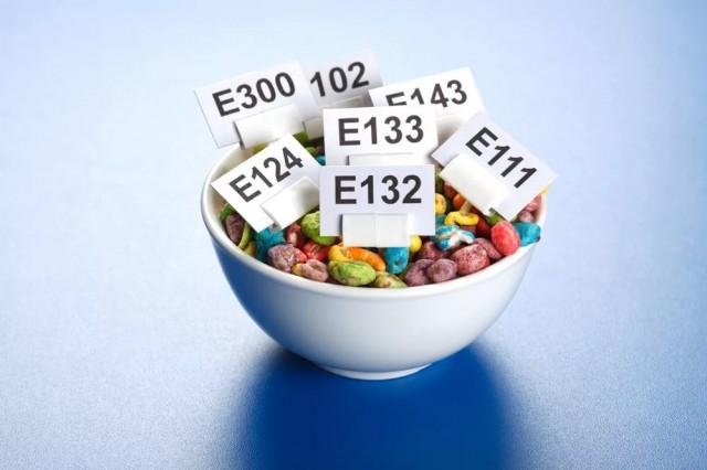 Пищевые добавки: опасные или безопасные 0