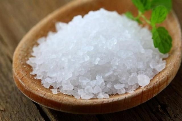 Соль-белая жизнь 0