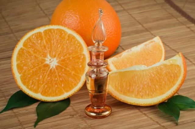 Как сделать апельсиновое масло? Рецепт 0
