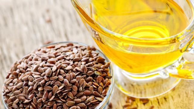 Маски из льняного масла – идеальное средство для увядающей кожи 0