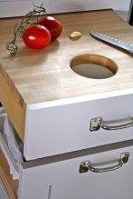 Как сэкономить место на кухне? 8 лайфхаков 2