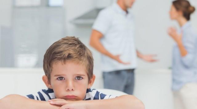 7 главных ошибок в воспитании детей 0