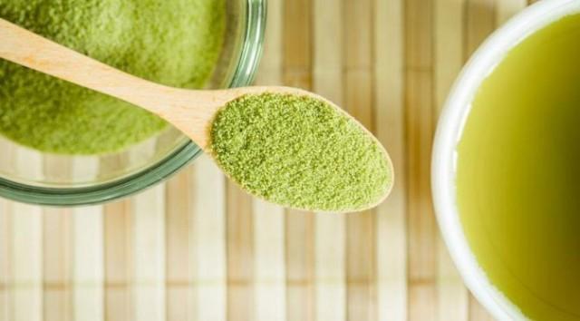 Как омолодить кожу? Рецепт из зеленого чая и оливкового масла 0