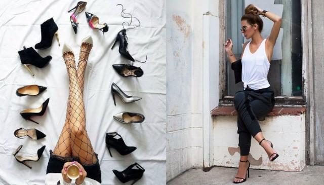 Как не стереть ноги об обувь? Советы от балерин 0