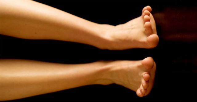 Как избавиться от судорог в ногах по ночам 0