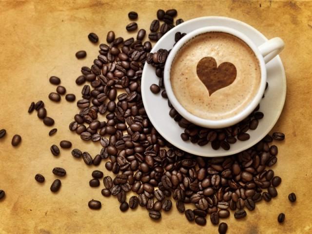 маленьким нельзя кофе