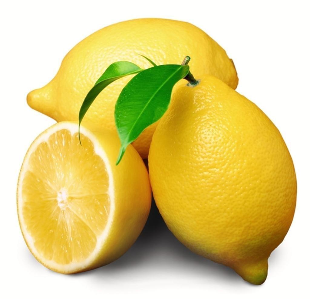 Лимоны можно хранить несколько недель...