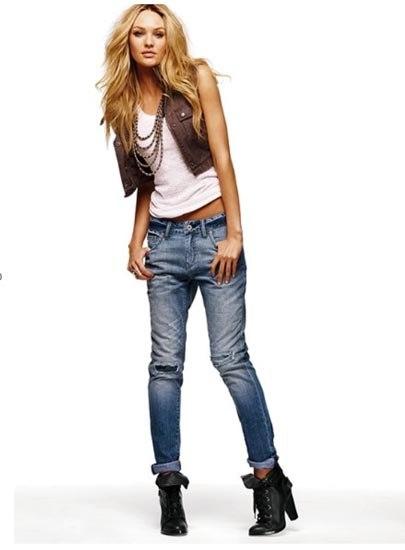 Как сделать джинсы мягкими?