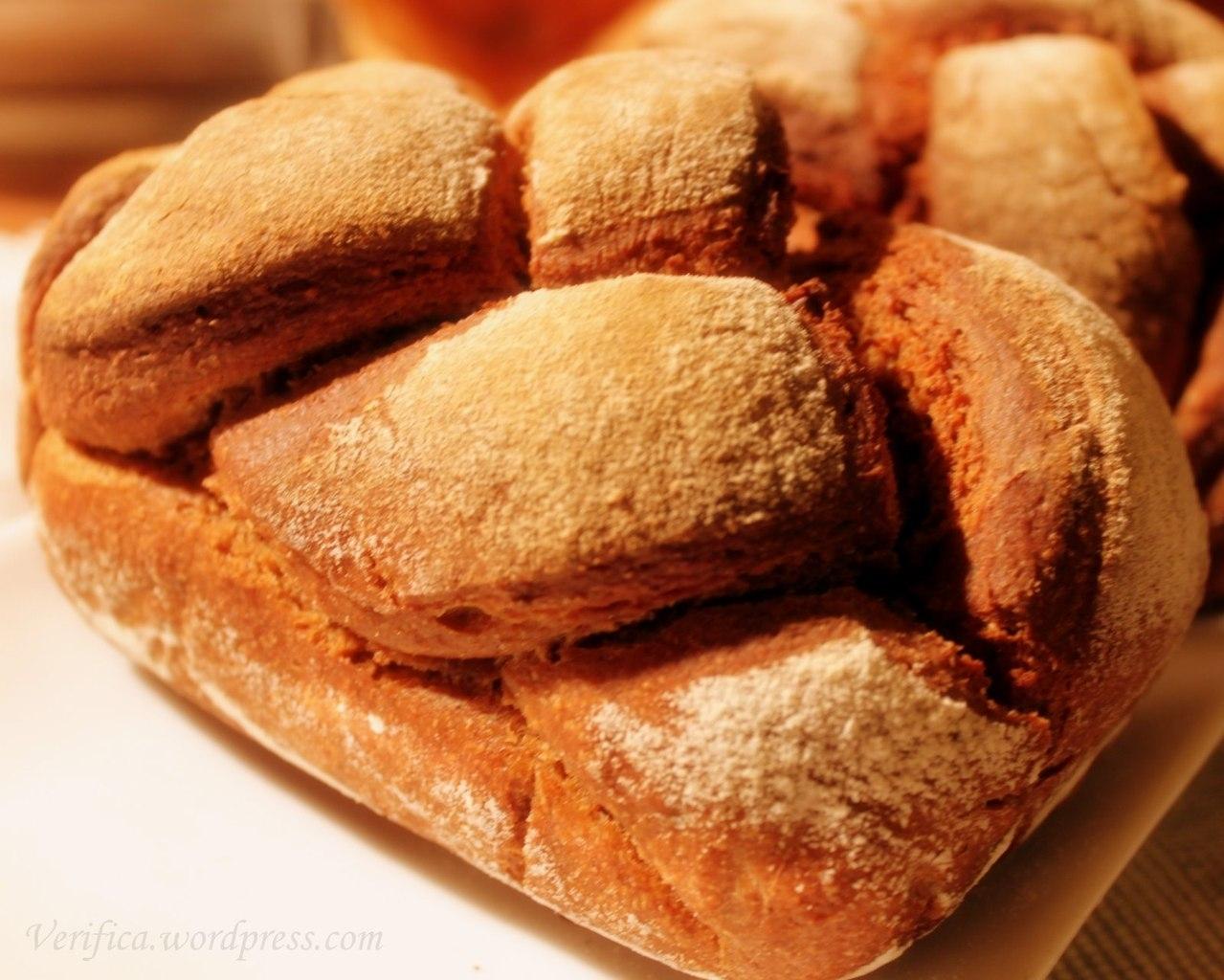 Черствому хлебу запросто можно вернуть былую свежесть