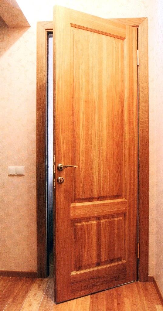 Если дверь плохо закрывается