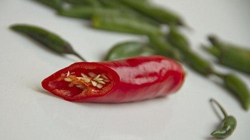 Смягчите (и предотвратите) ожог от жгучего перца