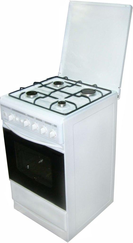 Плиту значительно удобнее мыть после готовки, если...
