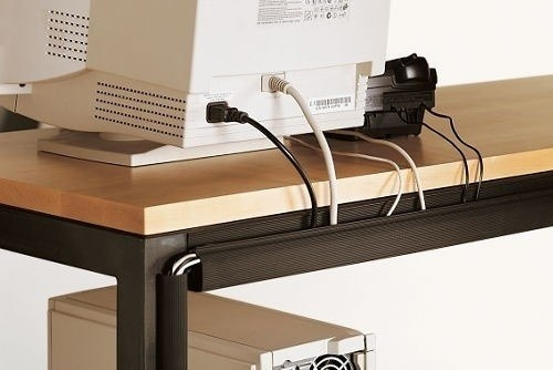 Как спрятать электрошнур