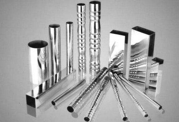 Как очистить предметы из нержавеющей стали