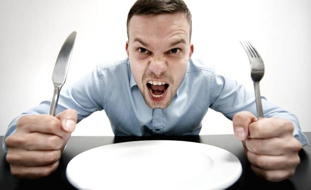 как умерить аппетит и похудеть народными средствами