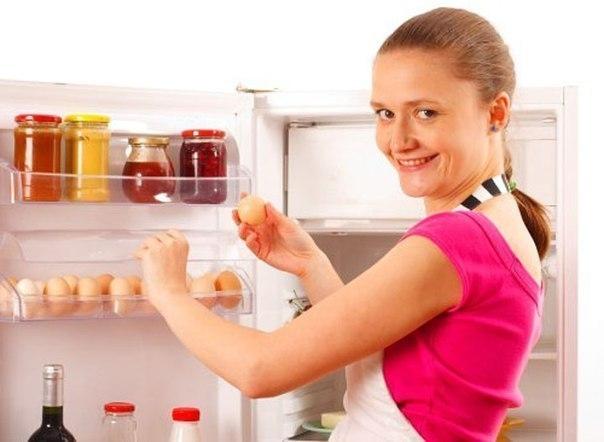 11 неожиданных использований холодильника