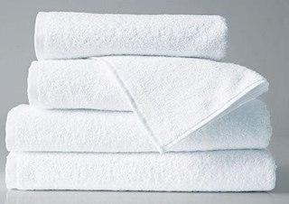 Белоснежные полотенца без кипячения и стиральной машины