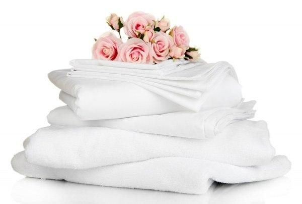 Чем отбелить разные виды ткани