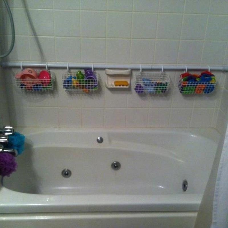 Идеи для ванной фото своими руками