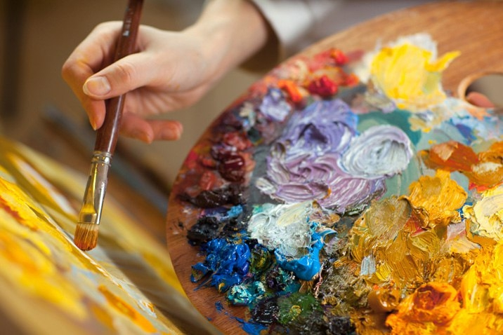 23 совета от арт-терапевта Виктории Назаревич