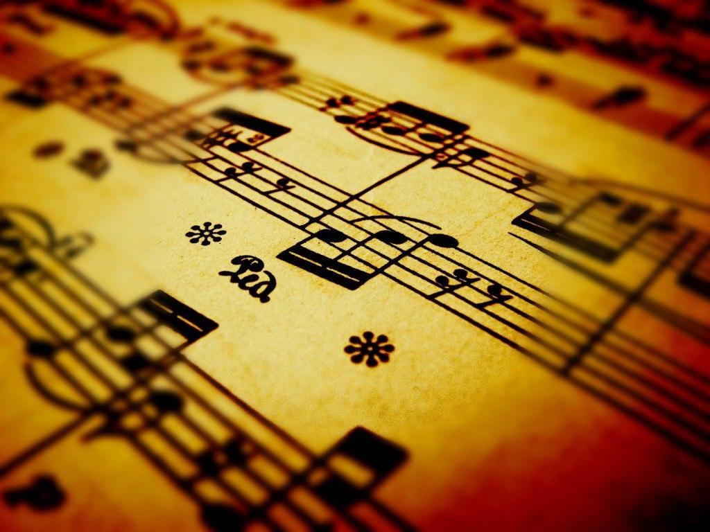 Музыкотерапия - приятный и легкий способ вернуть себе гармонию.