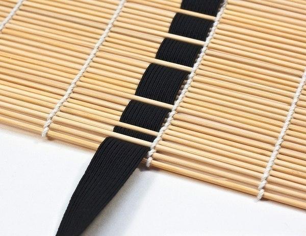 Бамбуковый органайзер для кисточек 1