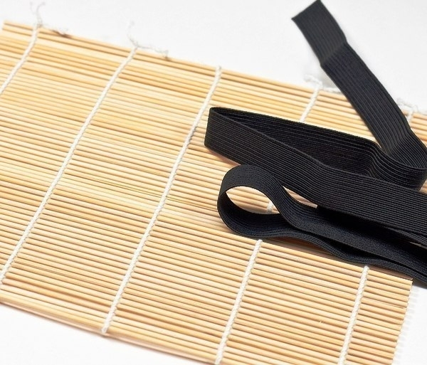 Бамбуковый органайзер для кисточек 4