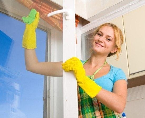 8 проверенных способов эффективной чистки окон. 0