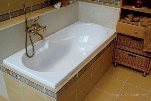 Как отбелить ванну в домашних условиях 0