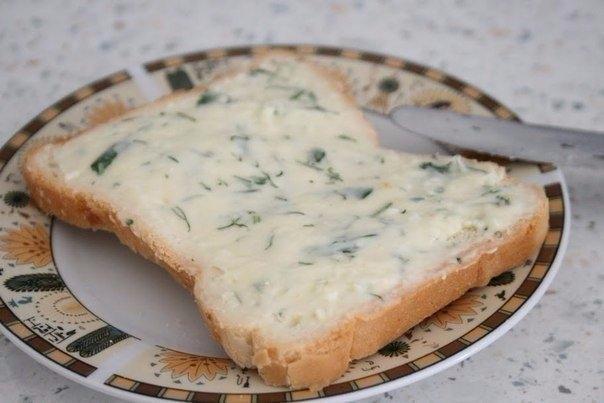 Домашний плавленный сыр 0