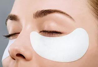 СДЕЛАЙ САМ: Маска для красоты глаз/КЛАССНЫЙ СОВЕТ 0