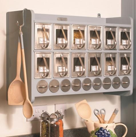 Системы хранения для кухни, которые хочется купить прямо сейчас 7