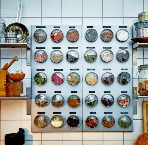 Системы хранения для кухни, которые хочется купить прямо сейчас 4