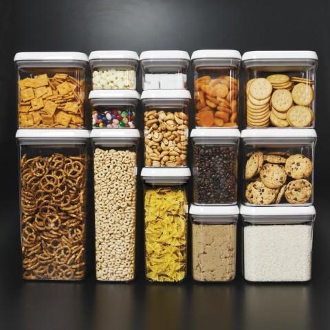 Системы хранения для кухни, которые хочется купить прямо сейчас 0