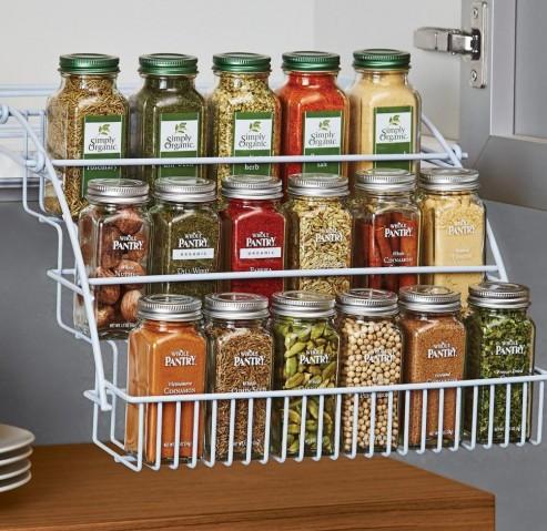 Системы хранения для кухни, которые хочется купить прямо сейчас 2
