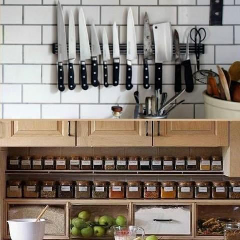 Системы хранения для кухни, которые хочется купить прямо сейчас 8