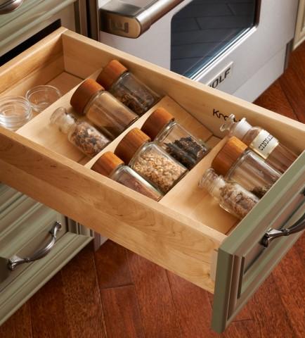 Системы хранения для кухни, которые хочется купить прямо сейчас 9