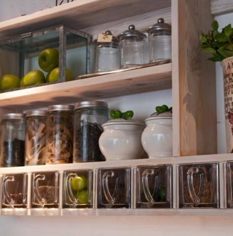 Системы хранения для кухни, которые хочется купить прямо сейчас 1
