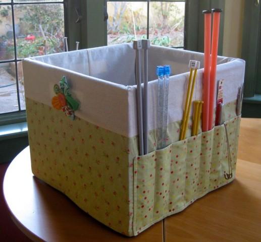 Хранение в картонных коробках — стильное и экономичное решение 8