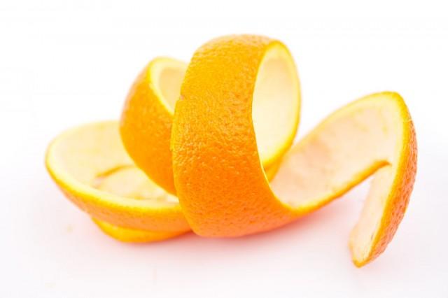 Апельсиновая кожура на все случаи жизни 0