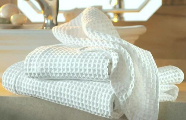 Как отбелить полотенца без кипячения 0