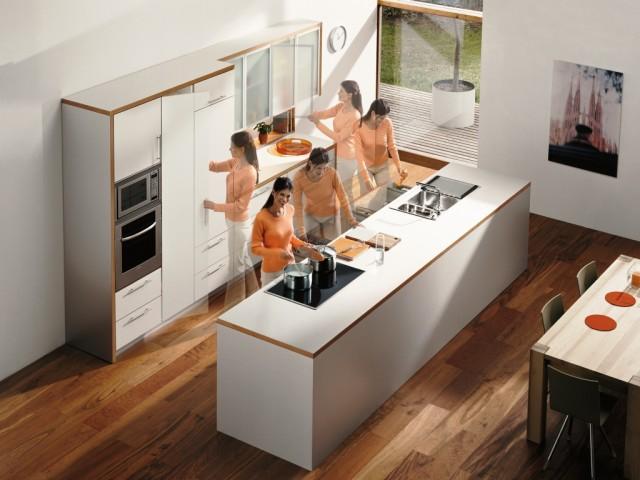 Незаменимая шпаргалка: советы для кухни, собранные в одном месте 0