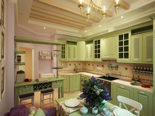 Обновляем кухню без больших затрат 0