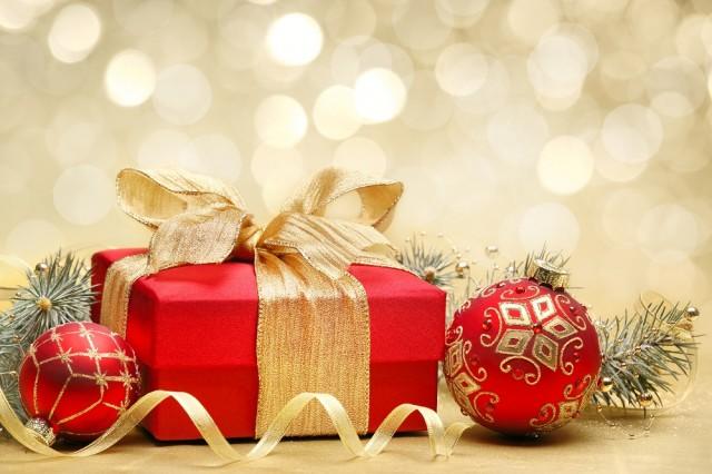 10 новогодних подарков, которые можно купить в последний момент 0